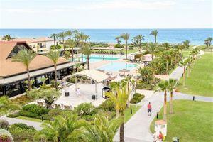 Hotel PLAYA GRANADA CLUB RESORT Almunecar