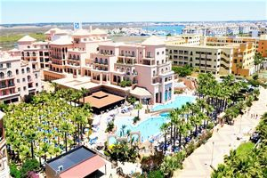 Hotel PLAYACANELA Costa de la Luz