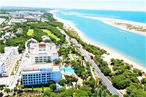 Hotel PLAYACARTAYA AQUAPARK & SPA HOTEL Costa de la Luz