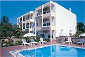 Hotel PLAZA  ALEXANDROUPOLI