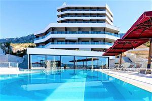 Hotel PLAZA DUCE Dalmatia Centrala