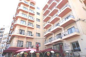 Hotel PLAZA REGENCY SLIEMA