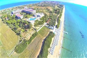 Hotel POMEGRANATE WELLNESS SPA HALKIDIKI