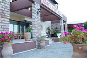 Hotel PONTI BEACH LEFKADA