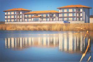 Hotel POPASUL PESCARILOR Olimp