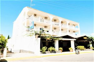 Hotel POPI STAR CORFU
