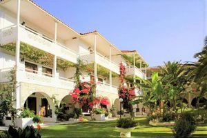 Hotel PORFI BEACH SITHONIA