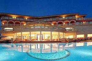 Hotel PORT ADRIANO MARINA GOLF & SPA MALLORCA
