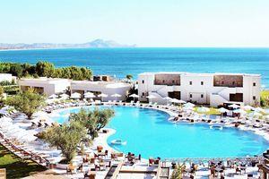 Hotel PORT ROYAL VILLAS & SPA RHODOS