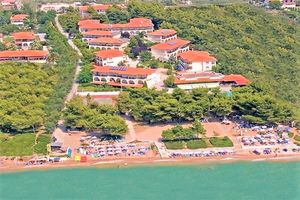 Hotel PORTES BEACH HALKIDIKI