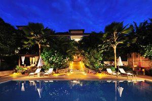 Hotel PORTO BAY  BUZIOS