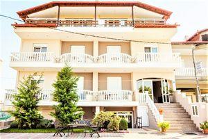 Hotel PORTO DALIANI Riviera Olimpului