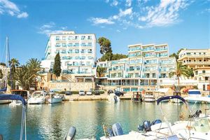 Hotel PORTO DRACH APARTMENTS MALLORCA