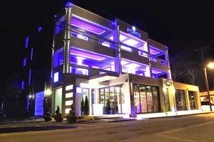 Hotel PORTO MARINE PLATAMONAS