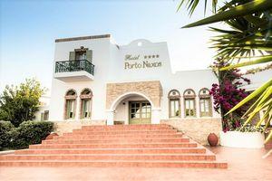 Hotel PORTO NAXOS Naxos
