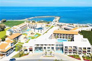Hotel PORTO PLATANIAS BEACH CRETA