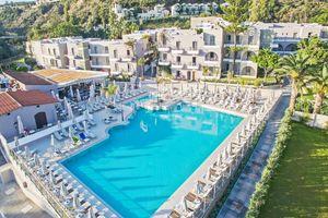 Hotel PORTO PLATANIAS VILLAGE RESORT CRETA