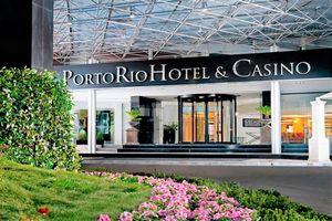 Hotel PORTO RIO PELOPONEZ