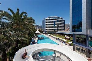 Hotel PORTO BELLO ANTALYA