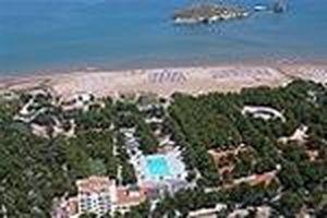 Hotel PORTONUOVO Puglia