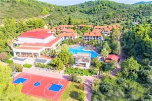 Hotel POSEIDON SEA RESORT SITHONIA