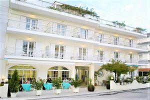 Hotel POSEIDON PARALIA KATERINI