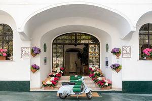 Hotel POSEIDON COASTA AMALFITANA