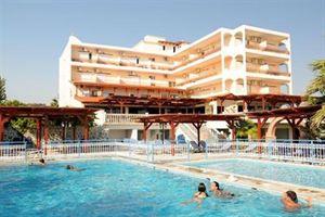 Hotel POSEIDON BEACH Coasta Ionica
