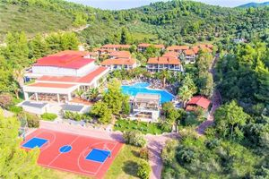 Hotel POSEIDON SEA RESORT HALKIDIKI