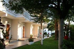 Hotel POSIDONIA PANSION EVIA