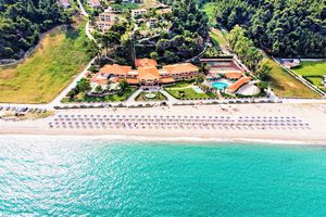 Hotel POSSIDI HOLIDAYS RESORT HALKIDIKI