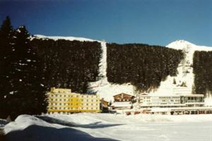 Hotel POSTHOTEL AROSA AROSA