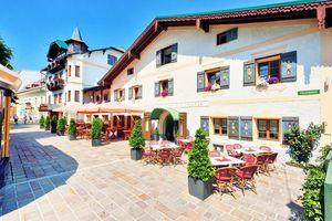 Hotel POSTHOTEL SCHLADMING STYRIA