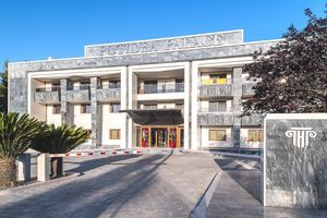 Hotel POTIDEA PALACE HALKIDIKI