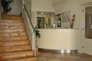 Hotel PRAIA DO SOL LISABONA
