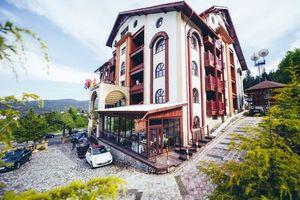 Hotel PREDEAL COMFORT SUITES Predeal