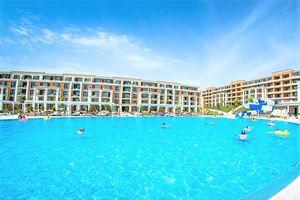 Hotel PREMIER FORT BEACH SVETI VLAS