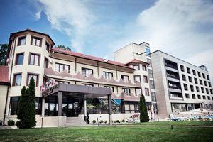 Hotel PRESIDENT BAILE FELIX