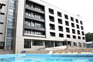 Hotel PRESIDENT BUSINESS BAILE FELIX