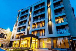 Hotel PRESIDENT SPA BAILE FELIX