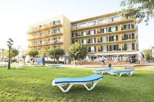 Hotel PRESTIGE CORAL PLATJA Blanes