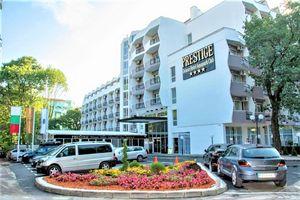 Hotel PRESTIGE DELUXE AQUAPARK CLUB Nisipurile de Aur