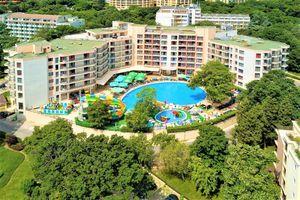 Hotel PRESTIGE HOTEL AND AQUAPARK Nisipurile de Aur