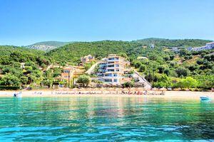 Hotel PRIMA VISTA BOUTIQUE Coasta Ionica