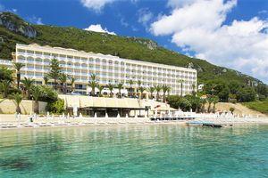 Hotel PRIMASOL LOUIS IONIAN SUN CORFU