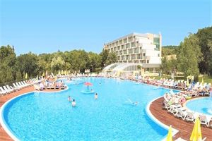 Hotel PRIMASOL RALITSA SUPERIOR ALBENA