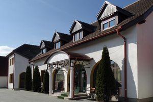 Hotel PRINCE Harghita