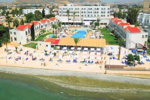 Hotel PRINCESS BEACH LARNACA