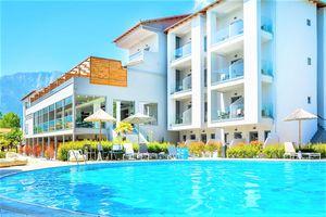 Hotel PRINCESS GOLDEN BEACH THASSOS