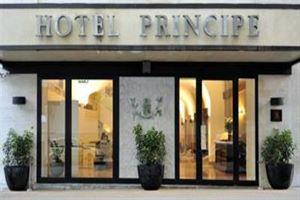 Hotel PRINCIPE DE VILLAFRANCA PALERMO